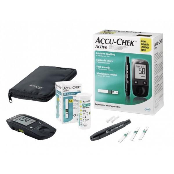 Глюкометр Accu-Chek Active (Акку Чек Актив)
