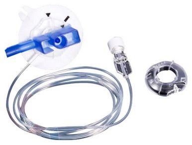 Устройство для инфузии Apex типа Easy Set-II Sterilized Infusion Sets (6мм x 50см)