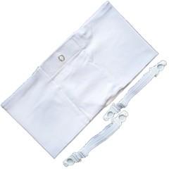 Чехол для ношения инсулиновой помпы на ноге белый L
