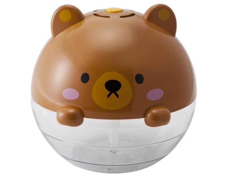 Ароматизатор - увлажнитель воздуха Экосфера Мишка Armed