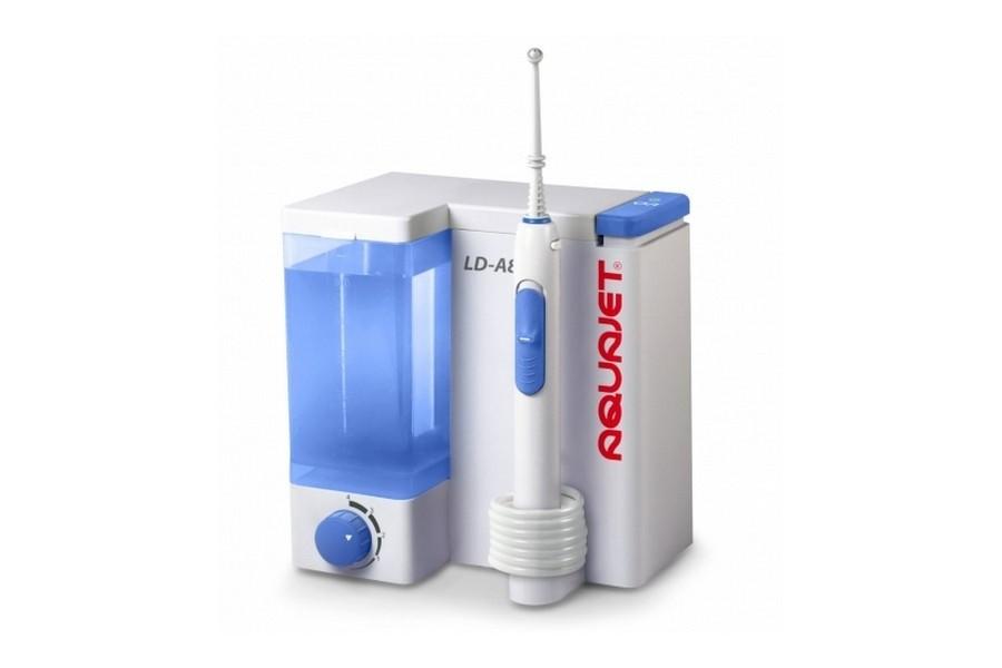 Ирригатор полости рта Little Doctor AquaJet A8