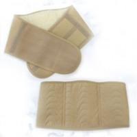 Пояс согревающий меховой Natural Warm размер XL (115- 140)