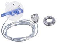 Устройство для инфузии Apex типа Fast Set-II Sterilized Infusion Sets (9мм x 100см)