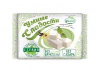 Пастила Di&Di «Умные сладости» на стевии со вкусом ванили 160 г