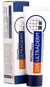 Крем для тела ДиаУльтраДерм (DiaUltraDerm) 50 мл