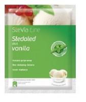 Мороженое сухое Stevia Line со вкусом ванили 53 г (4 порции)