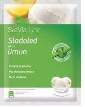 Мороженое сухое Stevia Line со вкусом лимона 53 г (4 порции)