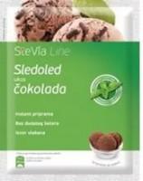 Мороженое сухое Stevia Line со вкусом шоколада 53 г (4 порции)