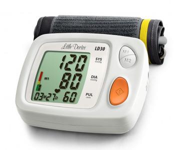 Тонометр Little Doctor LD-30 автомат с адаптером