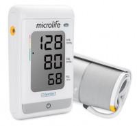 Тонометр Microlife BP A150 автоматический с функцией выявления риска инсульта (манжета конус 22-42)
