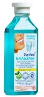 Бальзам для полости рта Donfeel «Укрепление и реминерализация зубной эмали» 350 мл, концентрат для ирригаторов