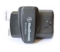 Клипса Медтроник ММТ-642 (Medtronic MMT-642) для крепления инсулиновой помпы
