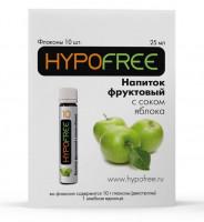 Напиток HypoFree (Гипофри) 10 яблоко