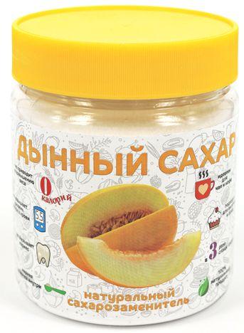 Дынный сахар со стевией (400 грамм)