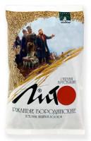 Отруби ЛИТО ржаные бородинские хруст. 200 г