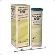 Тест-полоски Micral Test (Микраль Тест) 30шт (микроальбумин в моче)