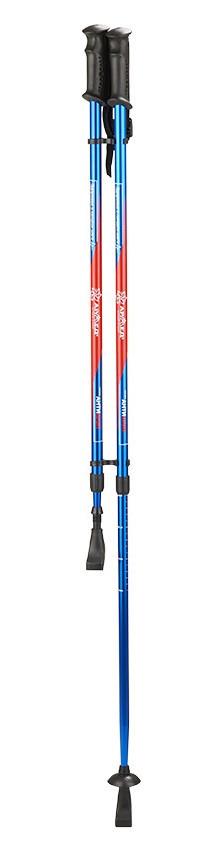 Палки для скандинавской ходьбы ARMED STC032 телескопические