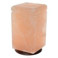 Лампа солевая Zenet «Куб»