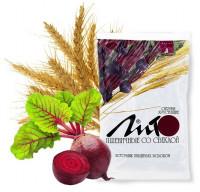 Отруби ЛИТО пшеничные с кальцием и свеклой (200 гр)