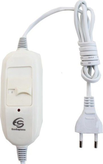 EcoSapiens ES-400 Электропростынь Согревай-ка 150 х 90 см