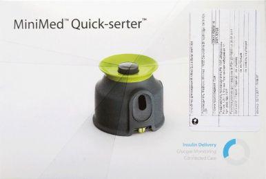 Медтроник ММТ 305 Сертер для катетеров Medtronic Quick Set 305QS