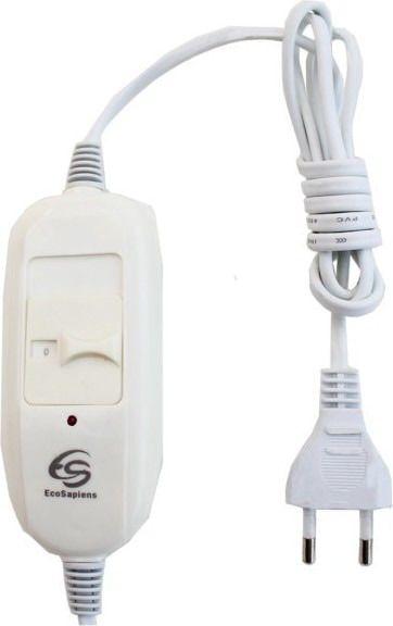 EcoSapiens ES-402 Электропростынь Согревай-ка 150 х 50 см