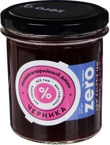 Джем ZERO Черника 270гр