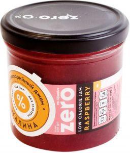Джем ZERO Малина 270гр