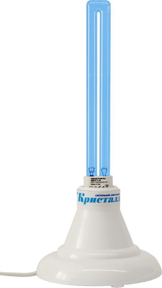 Кристалл ультрафиолетовый кварцевый облучатель БНБ 01-11-001