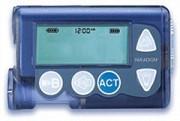 Помпа инсулиновая Медтроник Парадигм ММТ-715 (Medtronic Paradigm MMT-715)