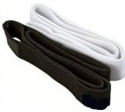 Пояс для ношения помпы Belly Belt белый
