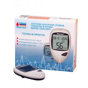 Глюкометр Diacont (Диаконт)