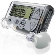 Помпа инсулиновая Medtronic Paradigm VEO MMT-754 (Парадигма ВЕО)