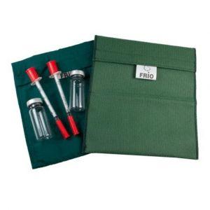 Сумка-термос для инсулина FRIO Small (Фрио Смол маленький) 140 х 150 мм