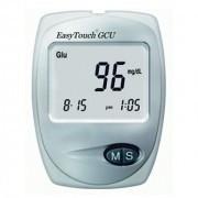 Анализатор крови Easy Touch GCU (глюкоза/холестерин/мочевая кислота)