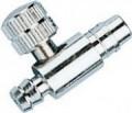 Клапан игольчатый металлический LD-70