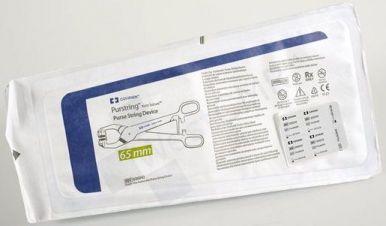 Сшивающий аппарат одноразовый кисетного шва Covidien Purstring (Ковидиен Пурстринг) 65 мм