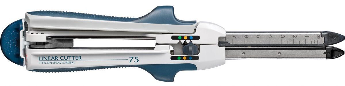 Сшивающе-режущий аппарат Ethicon NTLC75 одноразовый линейный