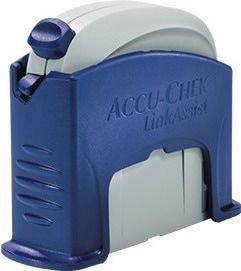 Акку-Чек Линк Ассист (Accu-Chek LinkAssist) Сертер для введения инфузионного набора