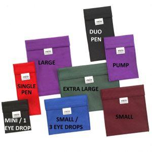 Сумка-термос для инсулина FRIO Extra Small (Фрио Экстра Смол очень маленький) 130 х 120 мм