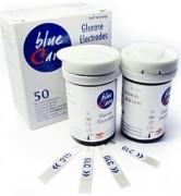 Тест-полоски Blue Care 50 шт