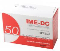 Тест-полоски IME-DC (Айме ДиСи) 50 шт