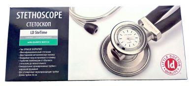 Стетоскоп Раппапорта LD Ste Time