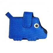 Чехол для помп детский «Голубой щенок»