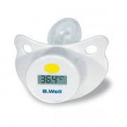 Термометр-соска B.Well WT-09