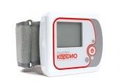 Аппарат для коррекции артериального давления ДЭНАС-Кардио
