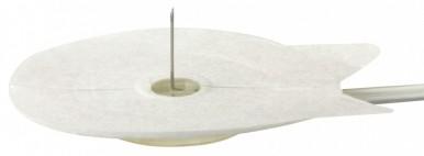 Медтроник Шуа Ти MMT 860 Канюля 6мм без трубочки (Medtronic Sure-T)
