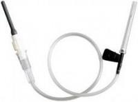 Катетер «бабочка»- устройство для вливания в малые вены 22 G, SFM