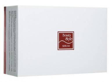 Комплекс- сыворотка Beauty Style с гиалуроновой кислотой 1 ампула х 5 мл