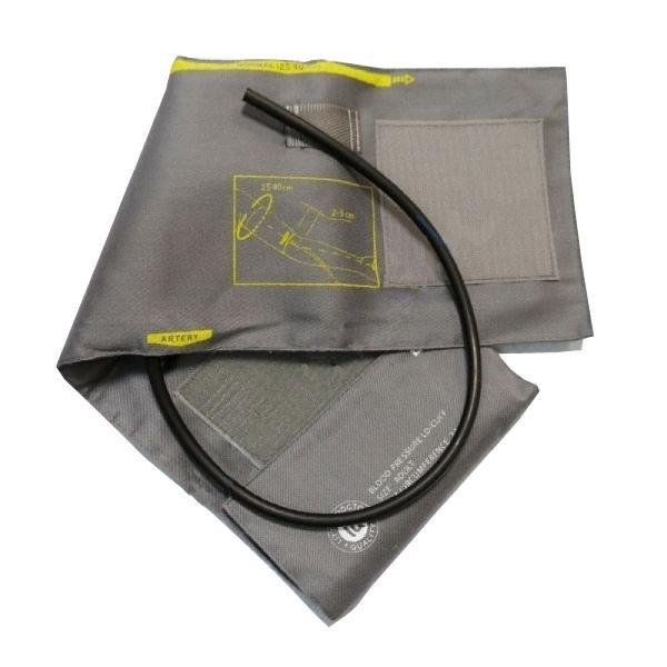 Манжета LD-Cuff N2LR 33-46 см для механических тонометров (увеличенная)